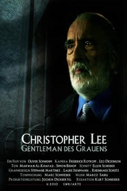 Christopher Lee – Gentleman des Grauens (2010)