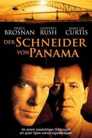 Der Schneider von Panama