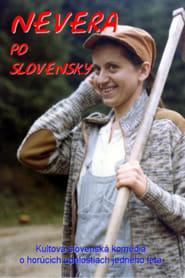 Affiche de Film Nevera po slovensky
