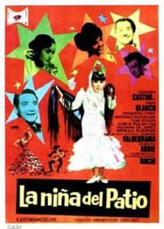 Poster La niña del patio 1967
