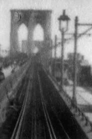 New Brooklyn to New York via Brooklyn Bridge, No. 1 1899