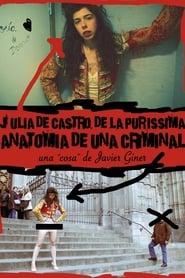 Julia de Castro de la Puríssima: Anatomía de una criminal 2015