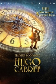 film simili a Hugo Cabret
