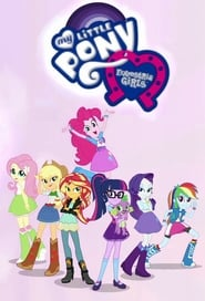 My Little Pony: Equestria Girls - Better Together