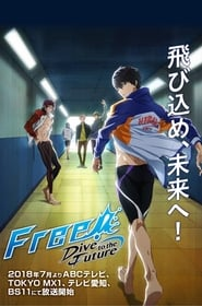 Free! Season 3 Episode 8