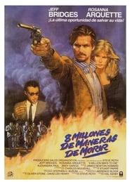 Morir Mil Veces (1986)
