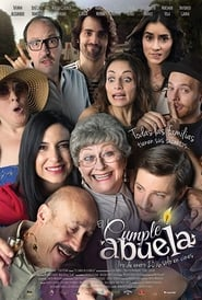 El cumple de la abuela (2015)