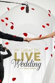 My Great Big Live Wedding with David Tutera