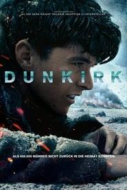 Dunkirk [2017]