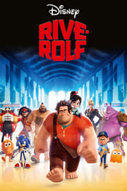 Rive-Rolf – Wreck-It Ralph (2012)