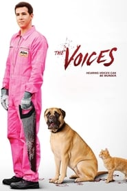The Voices (2014) – Online Free HD In English