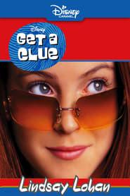 Poster Get a Clue 2002