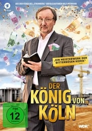 مشاهدة فيلم Der König von Köln مترجم