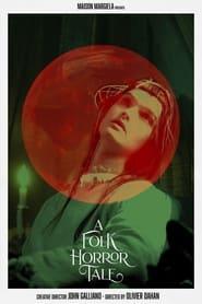 A Folk Horror Tale (2021)