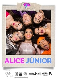 Alice Junior (2019)