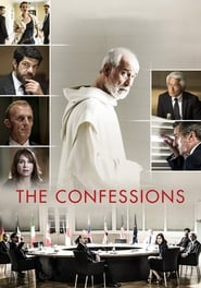 Poster The Confessions 2016