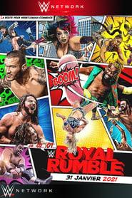 WWE Royal Rumble 2021 (2021)