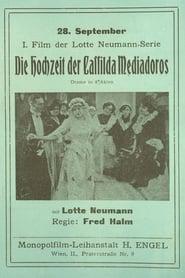 Die Hochzeit der Cassilda Mediadores 1916