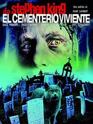 Cementerio de Mascotas Película Completa HD 1080p [MEGA] [LATINO]