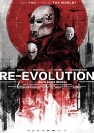 Re-Evolution Hindi Dubbed
