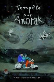 Tempête sur anorak 2014