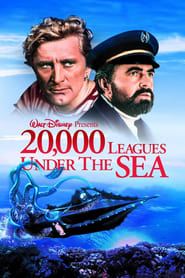 20,000 Leagues Under the Sea (1954) 1080P 720P 420P Full Movie Download
