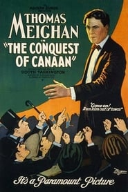The Conquest of Canaan (1921)