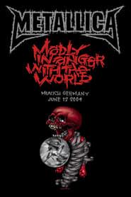 Metallica: Live in Munich, Germany – June 13, 2004