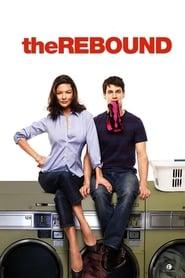 Poster The Rebound 2009