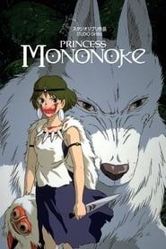 Princess Mononoke (1997) BluRay 480p, 720p