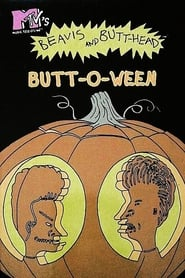 Beavis and Butt-head: Butt-O-Ween