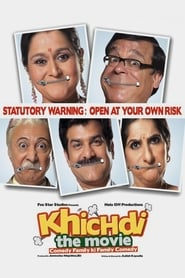 Khichdi: The Movie 2010 Hindi Movie BluRay 300mb 480p 1GB 720p 3GB 9GB 12GB 1080p