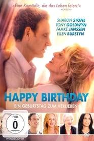 Happy Birthday – Ein Geburtstag zum Verlieben (2018)
