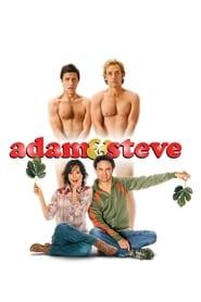 Adam & Steve en streaming