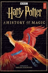 Harry Potter – A History Of Magic (2017)
