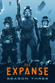 The Expanse: Temporadas 3