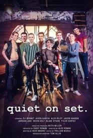 Quiet on Set (2021)
