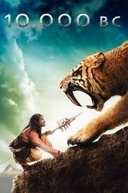 Poster 10,000 BC 2008