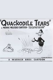 Quackodile Tears (1962)