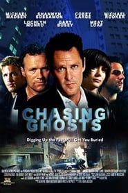 Poster Chasing Ghosts 2005