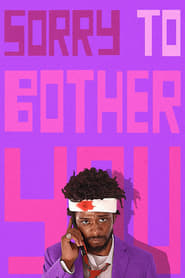 Ver Sorry to Bother You Pelicula Online
