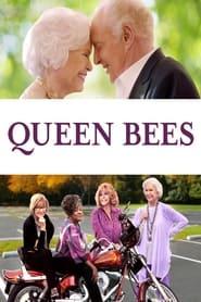 Poster Queen Bees 2021