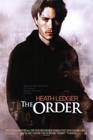 Poster The Order 2003