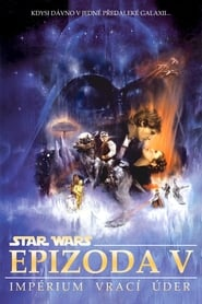 Star Wars: Epizoda V – Impérium vrací úder