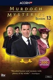 Murdoch Mysteries - Specials Season 13