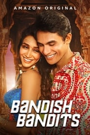 Bandish Bandits S01 2020 AMZN Web Series Hindi WebRip All Episodes 100mb 480p 400mb 720p 2GB 1080p