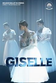 Bolshoi Ballet: Giselle 2020