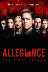 Allegiance streaming vf poster