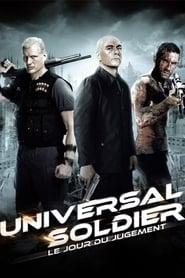 Universal Soldier : Le Jour du jugement movie