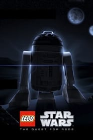 LEGO Star Wars: The Quest for R2-D2